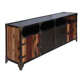 Comoda design industrial-vintage Berwick - Evambient DZ - Comode