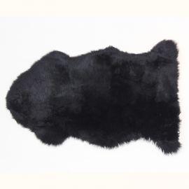 Blana de oaie Noua Zeelanda, LW Standard 95cm, Black - Evambient ASK - Blanuri naturale