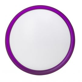 Plafoniera LED Tonia violet