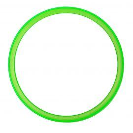Plafoniera LED Tonia verde - Evambient BL - Plafoniere