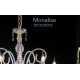 Candelabre, Lustre - Candelabru cu 3 brate design clasic MONALISA