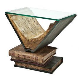 Masuta Living Old Books - Eichholtz - Masute Living