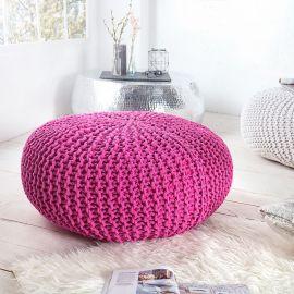 Taburete Leeds 80cm roz