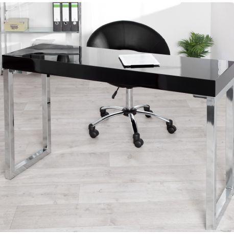 Birou Laptoptisch 120x40cm, negru - Evambient VC - Birouri