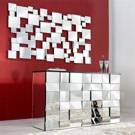 Oglinda decorativa Multiplo - Evambient VC - Oglinzi