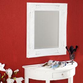 Oglinda decorativa Speculum alba