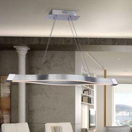 Lustra LED moderna NAO - Evambient SV - Pendule, Lustre suspendate