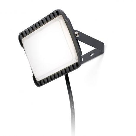 Aplica tip proiector de exterior LED FLUX - Faro Barcelona - Aplice