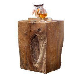 Taburete din lemn masiv de tec