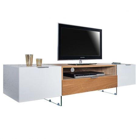 Comoda TV Onyx 160cm - Evambient VC - Comode