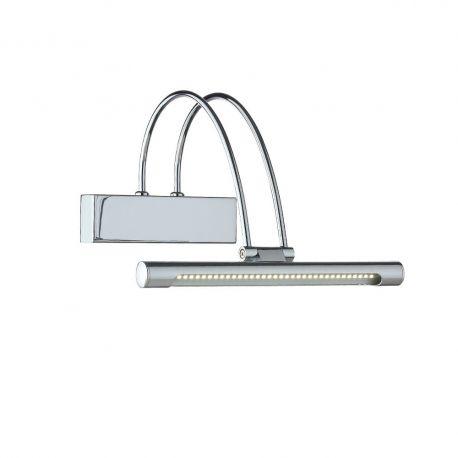 Aplica LED BOW AP36 crom - Evambient IdL - Aplice oglinda, tablou