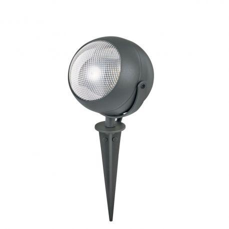 Tarus exterior LED ZENITH PT1 SMALL ANTRACITE