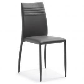 Set de 2 scaune FRESH gri
