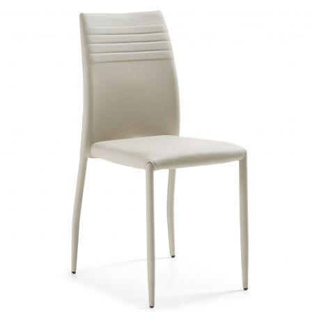 Set de 2 scaune FRESH pearl