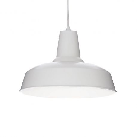 Pendul MOBY SP1 BIANCO