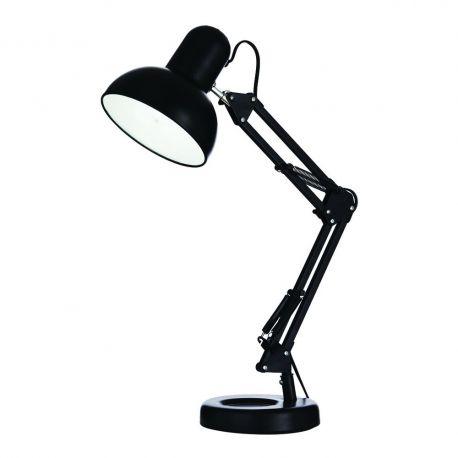 Lampa KELLY TL1 NERO - Evambient IdL - Lampi birou