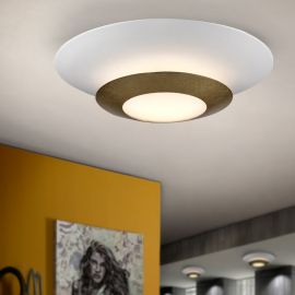 Plafoniera LED HOLE GOLD - Evambient SV - Reduceri