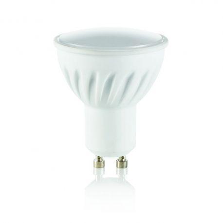Bec LED GU10 7W CERAMICA 4000K - Evambient IdL - Becuri GU10
