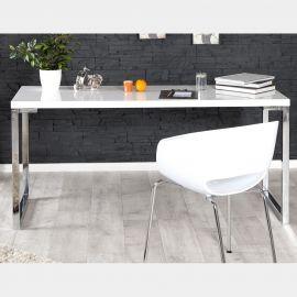 Birou White Desk 140cm alb - Evambient VC - Birouri