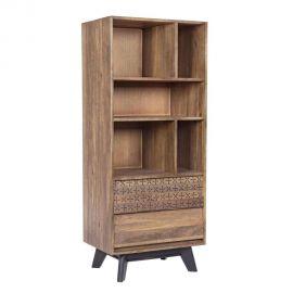 Biblioteca EMIRA 2DR-3SH