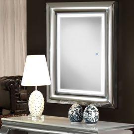 Oglinda decorativa BERLIN LED - Evambient SV - Oglinzi