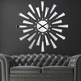 Ceas decorativ Reflections 90cm - Evambient VC - Decoratiuni perete