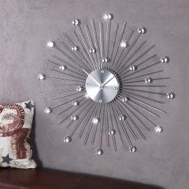 Ceas decorativ Kristall 49cm - Evambient VC - Decoratiuni perete