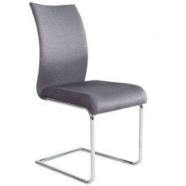 Set de 4 scaune Suave antracit