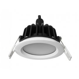 Spot LED incastrabil baie DOWNLIGHT ROUND