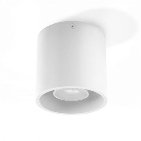 Spot modern aplicat ORBIS 1 white