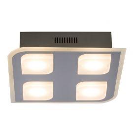 Plafoniera LED baie cu 4 spoturi Formular - Evambient BL - Iluminat pentru baie
