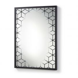 Oglinda decorativa CARLS 50x70cm