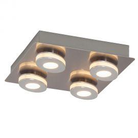 Plafoniera LED Crossing 4