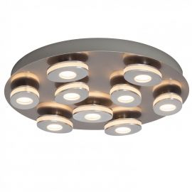 Plafoniera LED Crossing 9