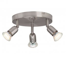 Plafoniera LED Loona 3 - Evambient BL - Plafoniere cu spoturi, Spoturi aplicate