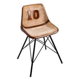 Set de 4 scaune design sportiv Rugby