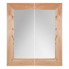 Set 2 oglinzi VANNES 150x180cm
