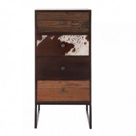 Dulap cu sertare design vintage TEXAS