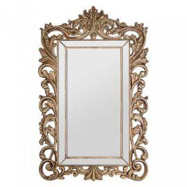 Oglinda decorativa design vintage, latime:144cm; inaltime:231cm