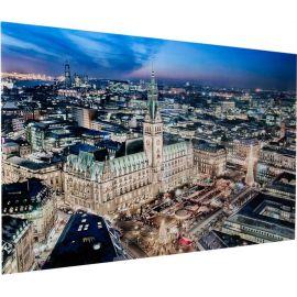 Tablou Hamburger Rathaus 100x140cm