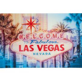 Tablou Las Vegas 120x80cm