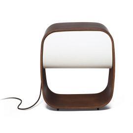 Lampa LED design original Wood 1968 - Faro Barcelona - Veioze