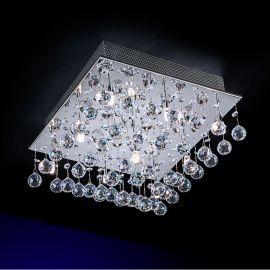 Plafoniera LED ESTRATOS