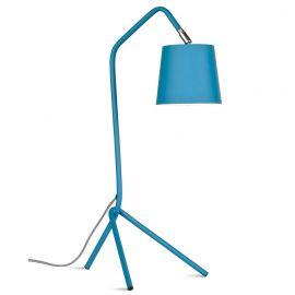 Lampa de masa BARCELONA albastru