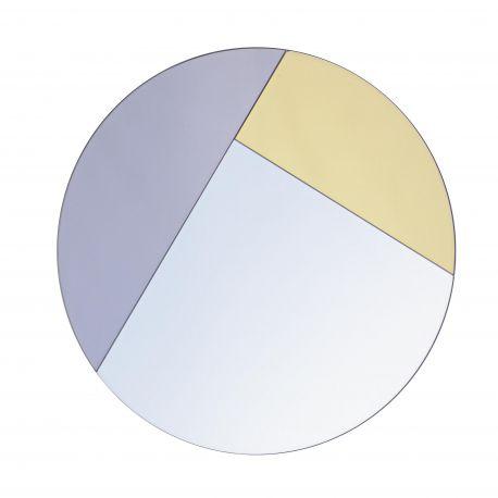 Oglinda decorativa EGO AURIU-GRI - Evambient BZ - Oglinzi
