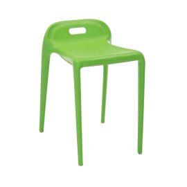 Scaun WALLACE verde