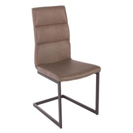 Set de 4 scaune MERIDA gri - Evambient BZ - Seturi scaune, HoReCa