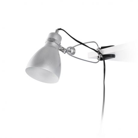 Lampa moderna cu clip TER - Faro Barcelona - Lampi birou