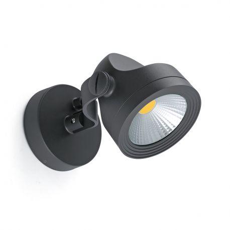 Aplica / Proiector LED de exterior IP65 ALFA - Faro Barcelona - Proiectoare