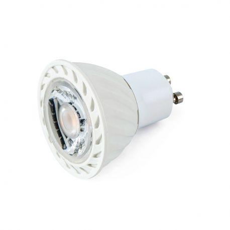 BEC LED dimabil GU10 8W 4000K